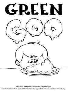 coloring3 (2) Green Goo 3